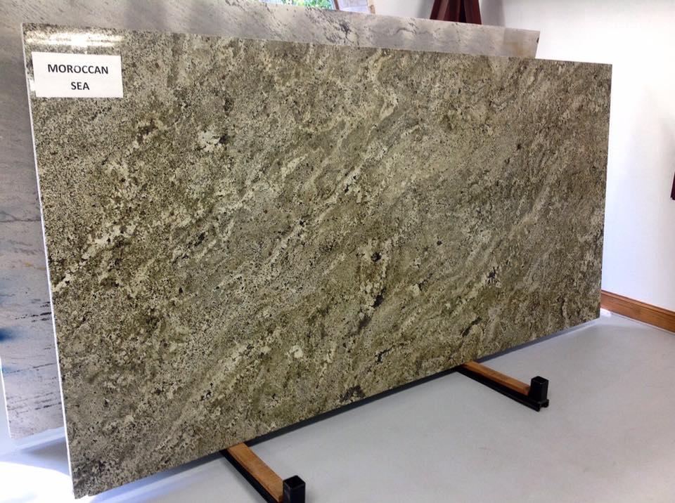 Petoskey Granite and Quartz Countertops on