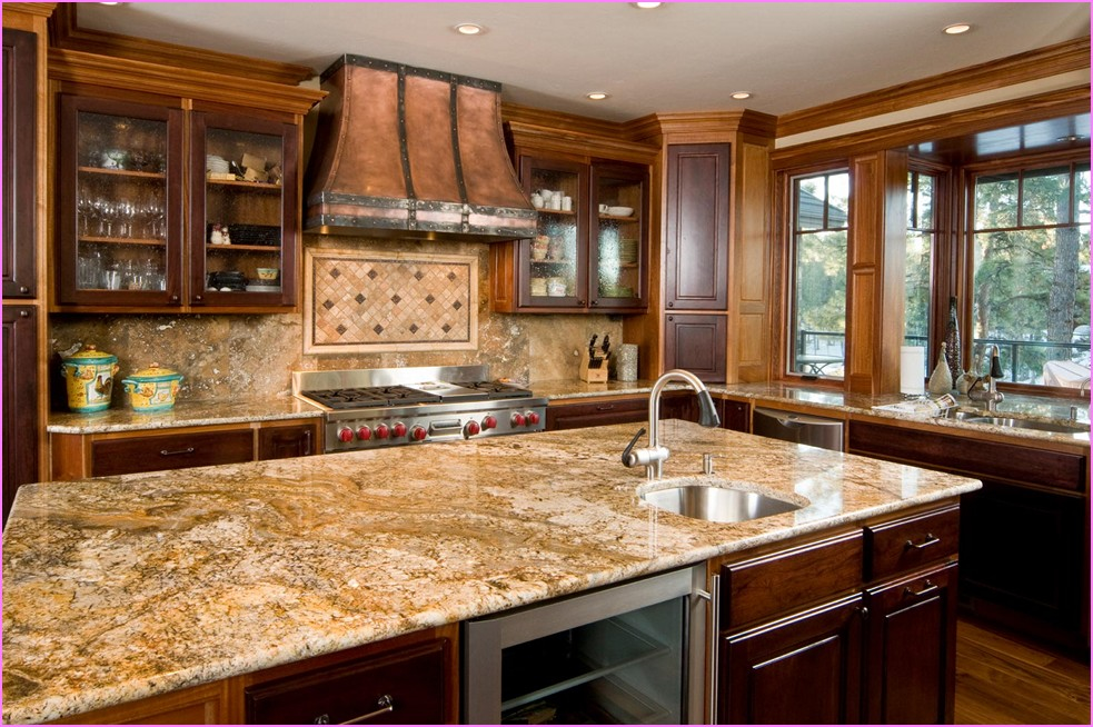 Petoskey Granite And Quartz Countertops